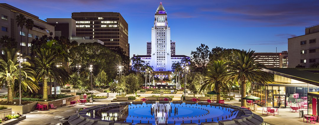 Work From Anywhere: City of Los Angeles Creates Better Work-Life Balance
